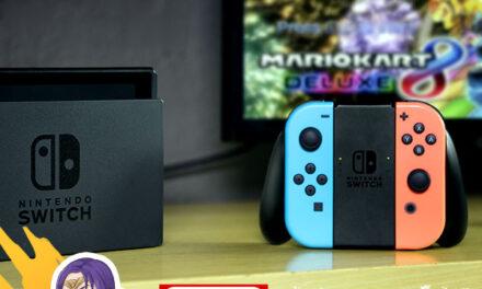 Próbáld ki a Nintendo Switch-t az őszi Cosplay Partyn