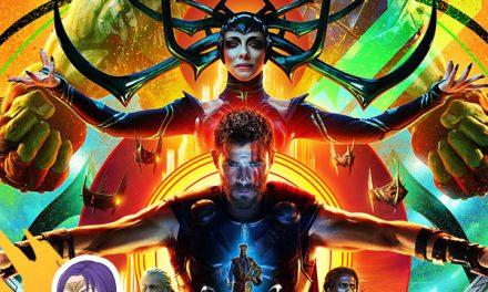 Thor: Ragnarok, avagy mi várható a Végtelen háború előtt előadás a Cosplay Party-n