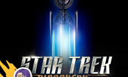 Star Trek a régi-új sorozat – előadás a Cosplay Party-n