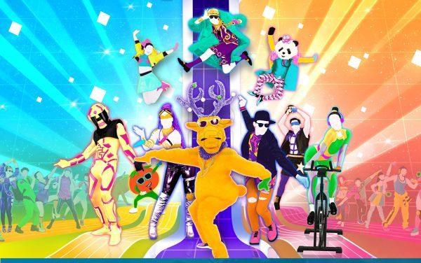 Cosplayesekkel táncolhatsz Just Dance-t az Xbox One PlayIT Show Budapesten!