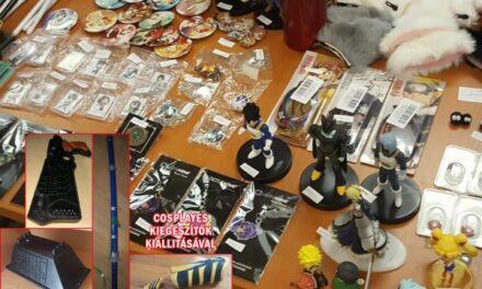 Cosplay.hu Pult az AnimePiac 8-on!