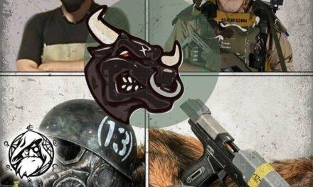A Tulok Arms előadói megismertetik veletek a páncélok és kiegészítők készítésének titkait, az xbox one playit show budapesten!
