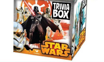 Tesztelni tudjátok Star Wars tudásotokat, a The Force Alliance asztalánál, a Cosplay Faluban!