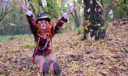 Photoshoot: Tina Hightopp - Mad Hatter (Alice in Wonderland - Kanami Yang)