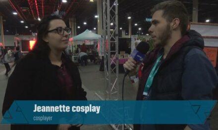 COSPLAYES VILLAMINTERJÚ – Jannette Cosplay
