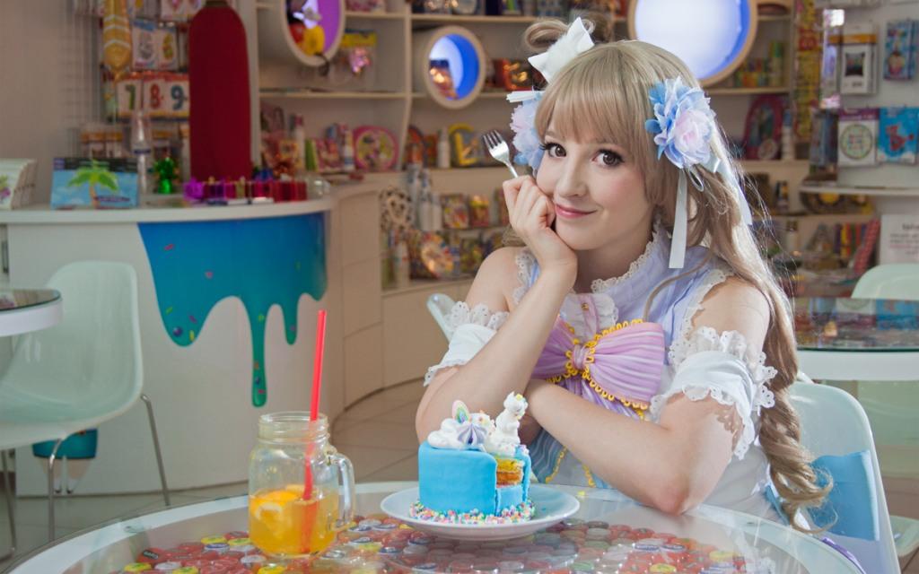 Photoshoot: Kotori Minami (Love Live! – Lukács Pálma)