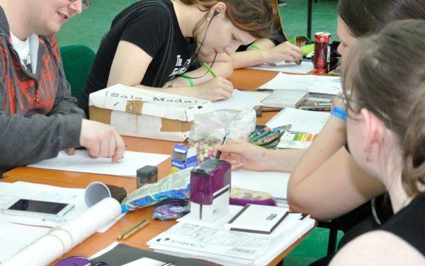 A Magyar Anime Társaság is kilátogat rendezvényünkre!