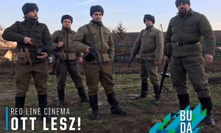 2018 NYÁRI PLAYIT SHOW BUDAPEST – A RED LINE CINEMA OTT LESZ!