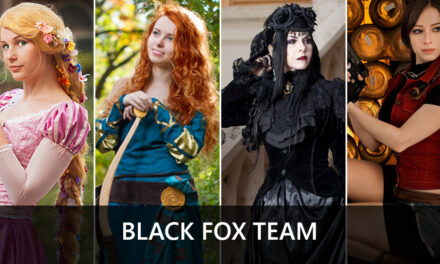 Fotós: Black Fox Team