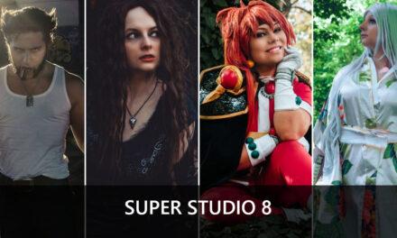Fotós: Super Studio 8