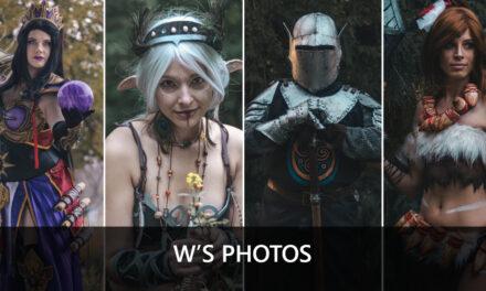 Fotós: W's Photos