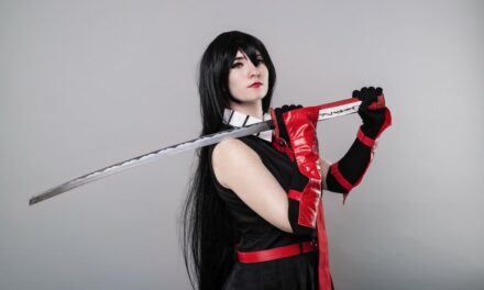 Photoshoot: Akame (Akame ga kill - Suisen)