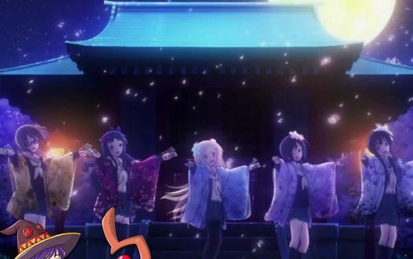 Yosakoi Táncbemutató a Fantasy EXPO-n!