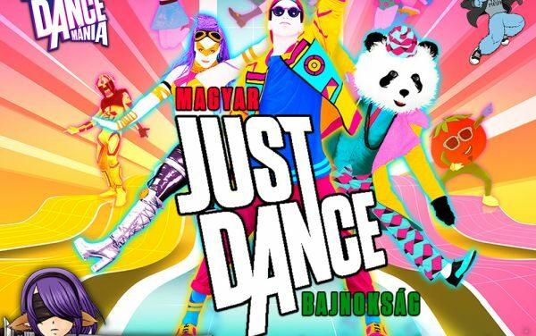 A Fantasy EXPO-n megrendezésre kerül a Magyar Just Dance Bajnokság Nagydöntője!