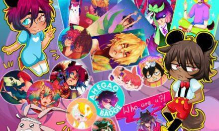 AnimePiac: Atsushi & Peach sarok