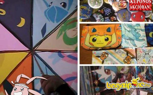 AnimePiac: bagszipoke