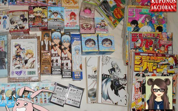 AnimePiac: Dokuro