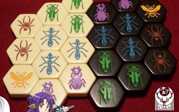 Hive-bajnokság a Fantasy EXPO-n!