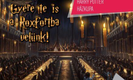 PlayIT Show Budapest – Cosplay Village: Harry Potter Házkupa, mindkét nap a Falu színpadán!