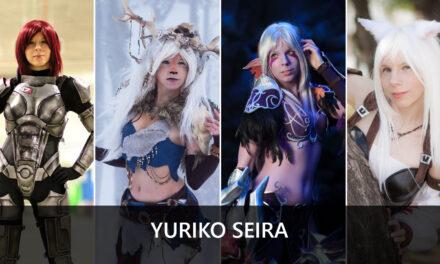 Yuriko Seira