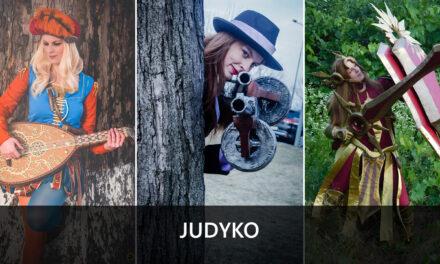 Judyko