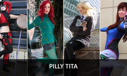 Pilly Tita