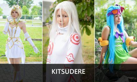 Kitsudere