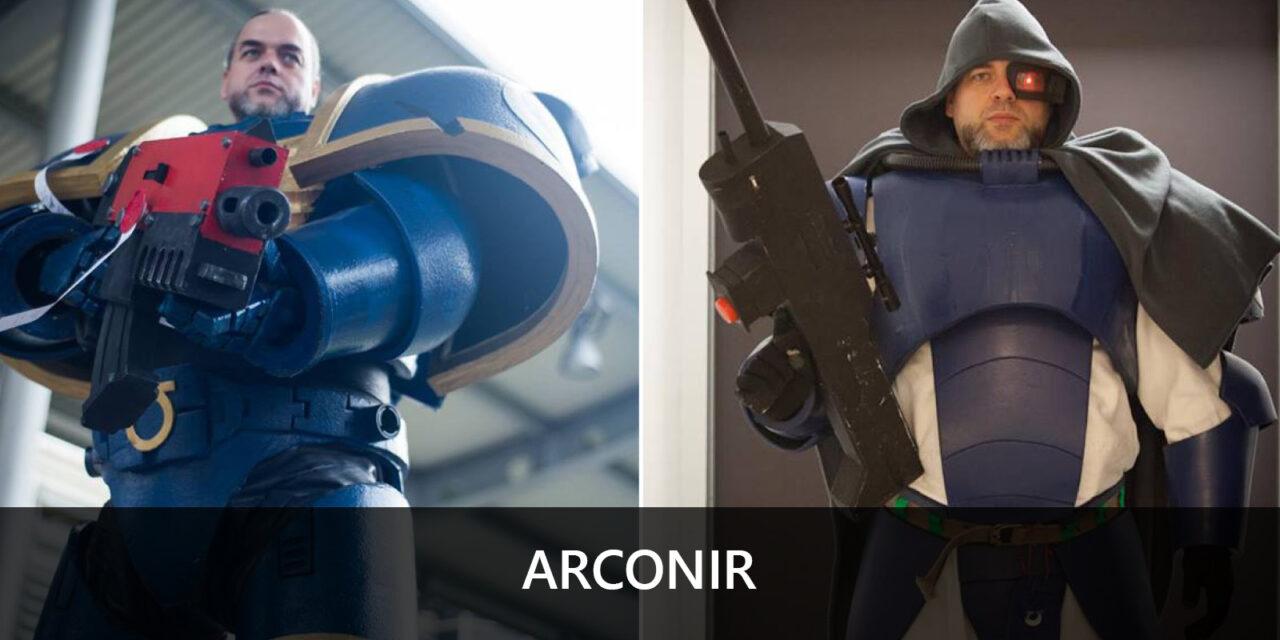 Arconir