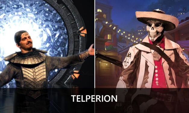 Telperion