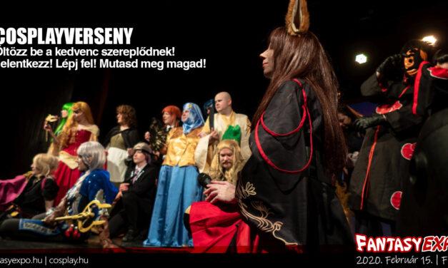 Fantasy Expo 2020 | Cosplayverseny