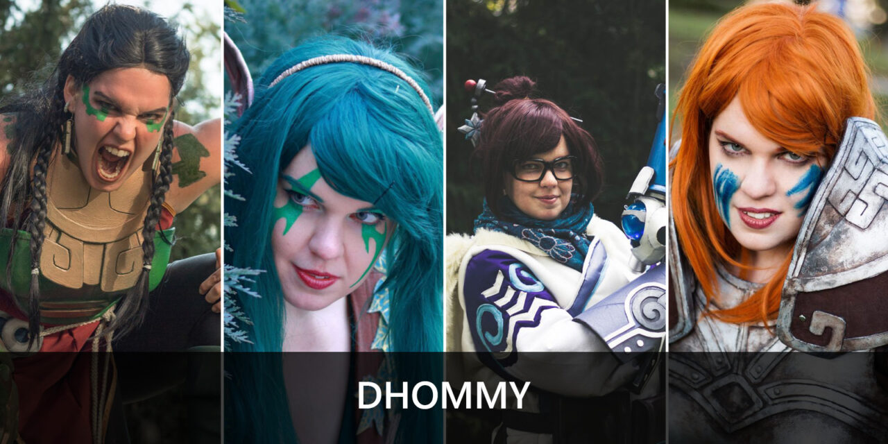 Dhommy