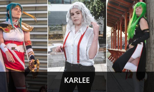 Karlee
