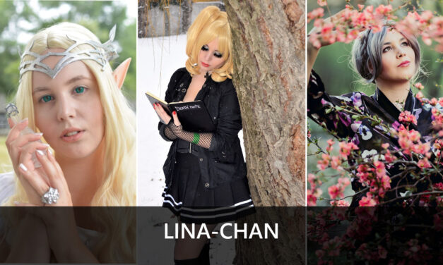 Lina-chan