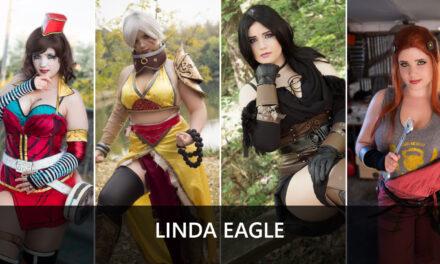 Linda Eagle