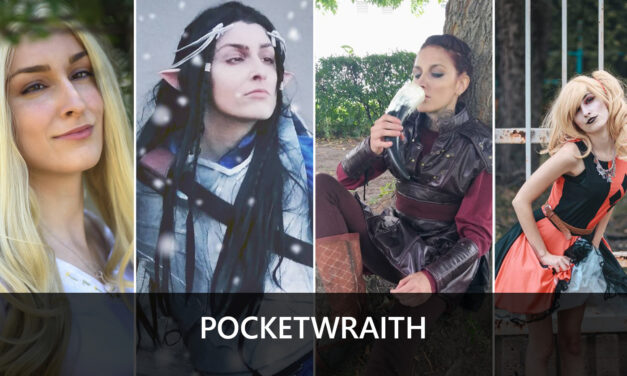 Pocketwraith