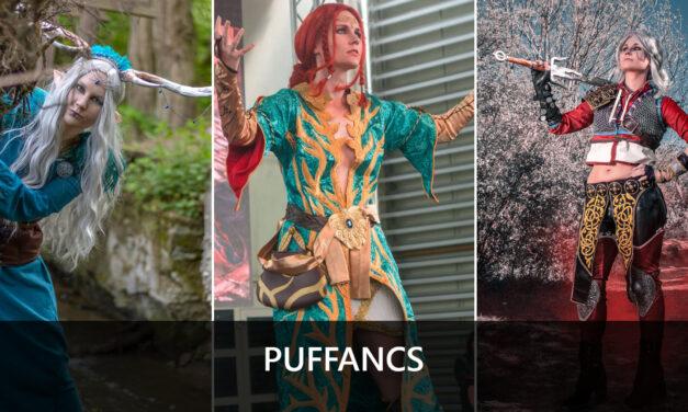 Puffancs