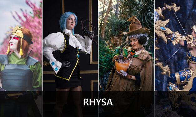 Rhysa