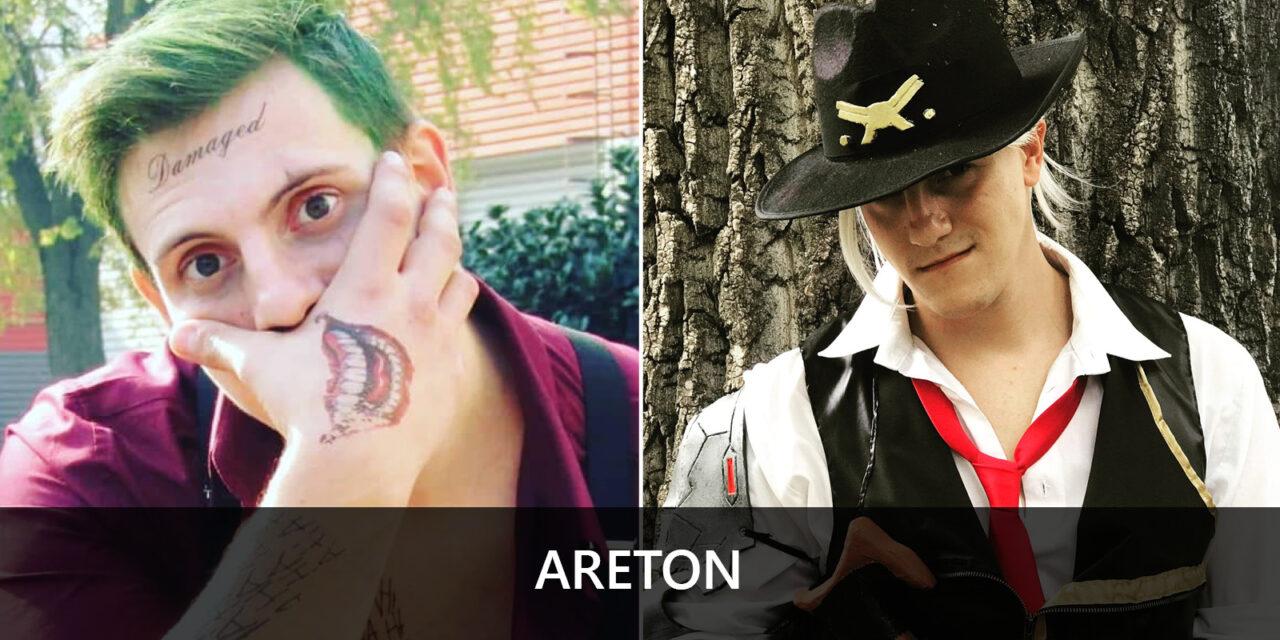 Areton