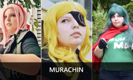 Murachin