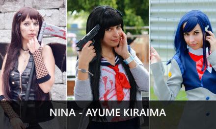Nina - Ayume Kiraima