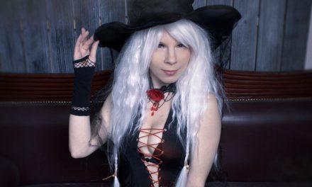 Photoshoot: Witch (Original - Yuriko Seira)