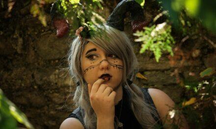 Photoshoot: Ethimei (Original - Sweetmaniacgirl Cosplay & Art)