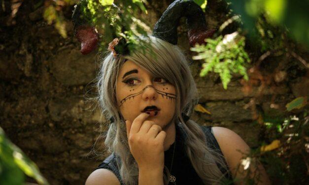 Photoshoot: Ethimei (Original – Sweetmaniacgirl Cosplay & Art)