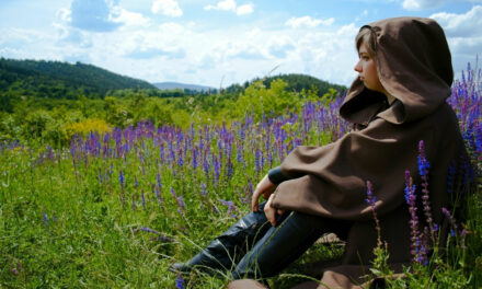Photoshoot: Lana N'ahrr (Star Wars - Mantis)