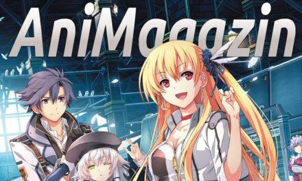 Megjelent az AniMAgazin 53. száma!