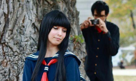 Photoshoot: Junko (Stalker X Stalker - Ayume Kiraima)