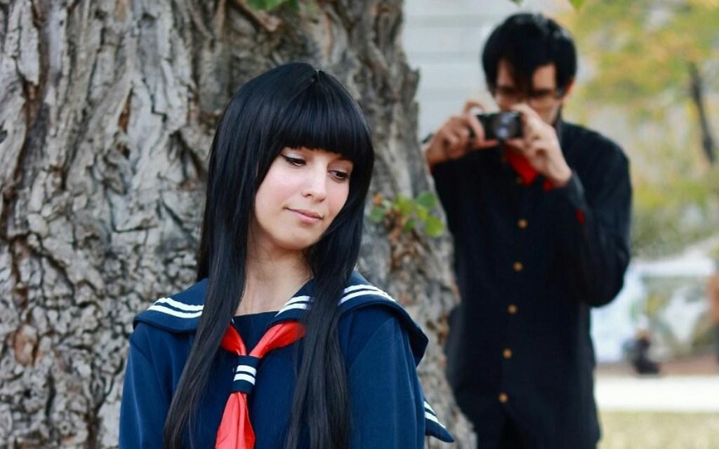 Photoshoot: Junko (Stalker X Stalker – Ayume Kiraima)