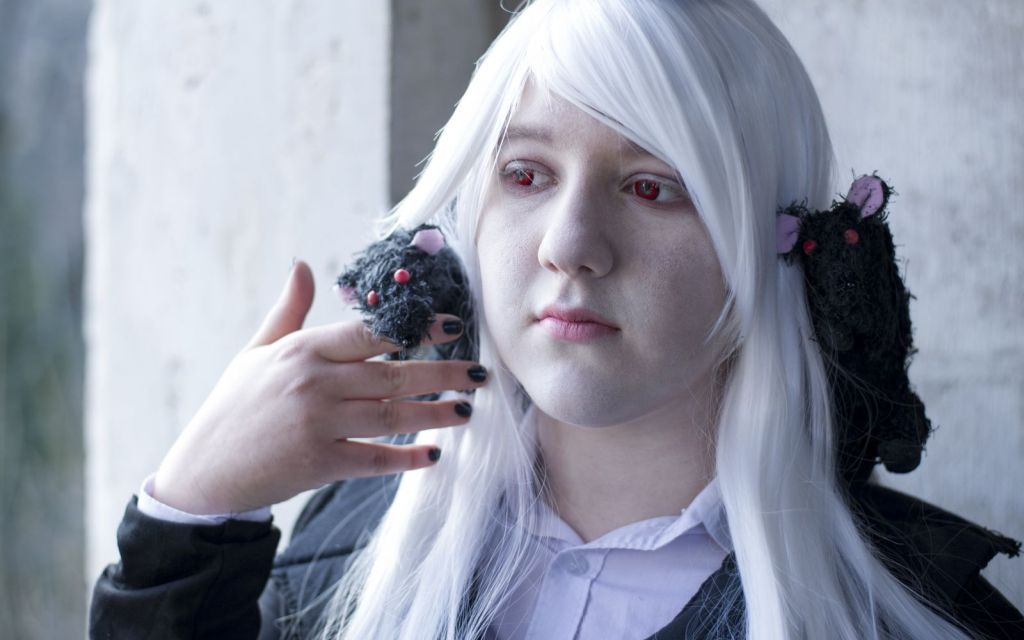 Photoshoot: Anadil (The School for Good and Evil – Sweetmaniacgirl Cosplay & Art)