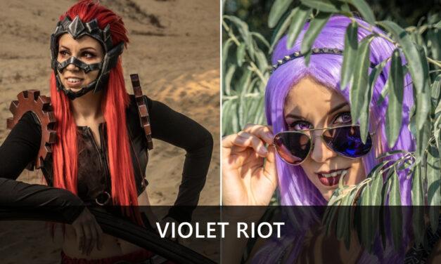 Violet Riot