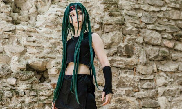 Photoshoot: Envy (Fullmetal Alchemist – Nekovi)
